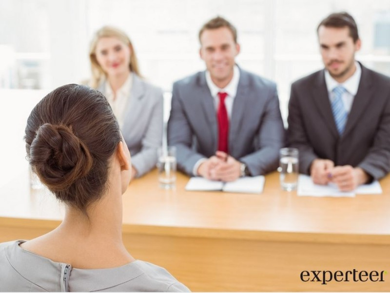 Das Panel Interview Führungskräfte Im Kreuzverhör Experteer Magazin