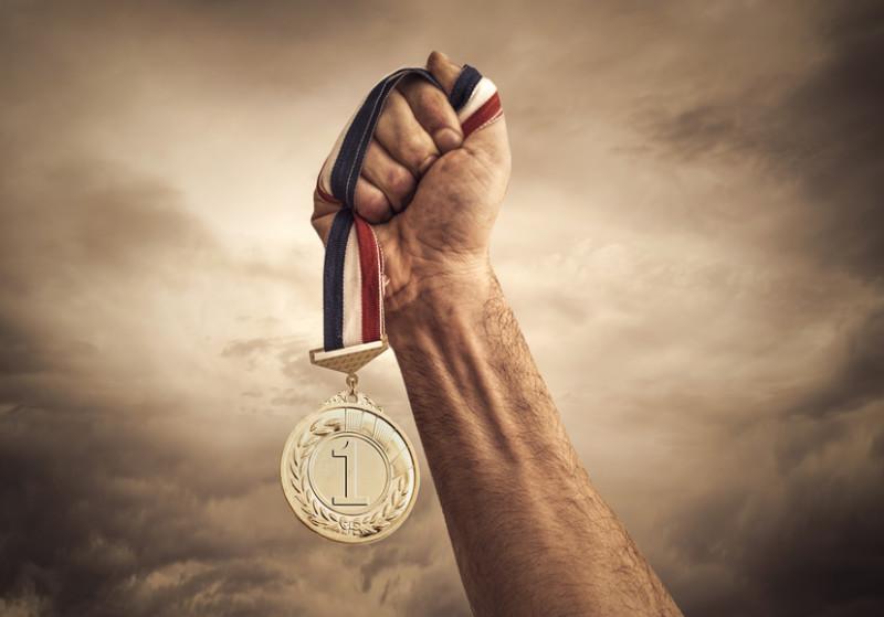 2016 beruflich durchstarten mit den Erfolgsstrategien der Spitzensportler